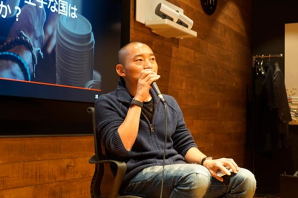弊社代表西井がIMJのインバウンドセミナーで講演、「世界一周を経験したデジタルマーケターに訊く、訪日外国人の体験価値向上のポイント」が『BACKYARD』に掲載されました。