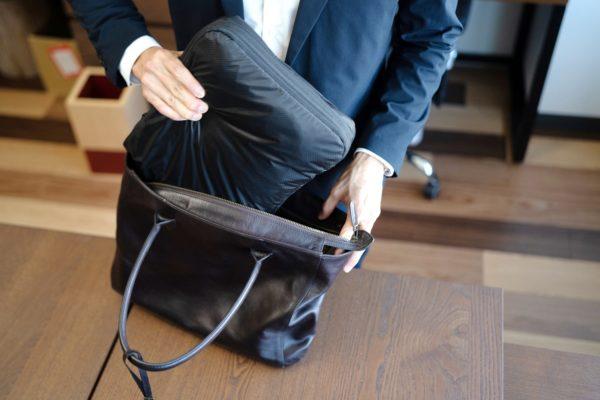 HOLICCのPackbag
