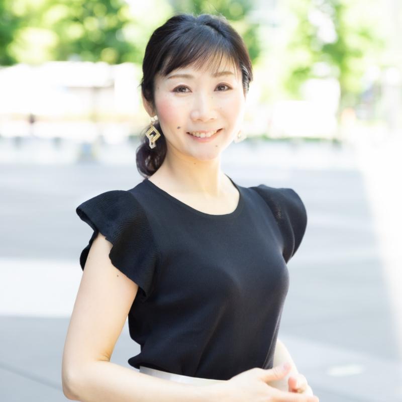 柳沢 晴子さん