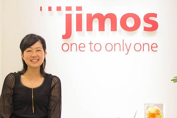 株式会社JIMOS様